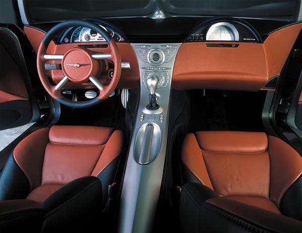 2015-Chrysler-Crossfire-Interior