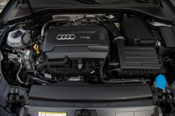 Audi A3 2015 Engine