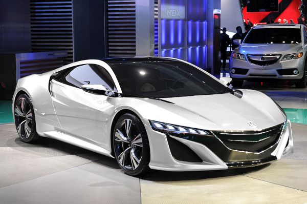 2015 Acura NSX, Price, Review