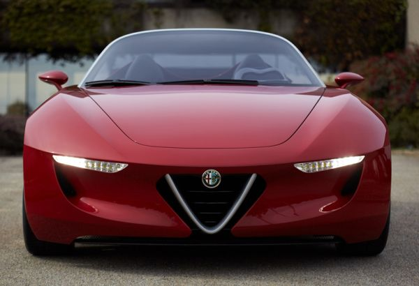 2015 Alfa Romeo Duetto, Engine, Price