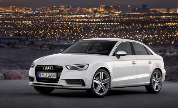 2015 Audi A3 Review, Specs, Price