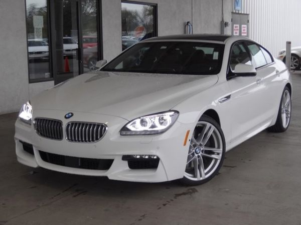 2015 BMW 650i Coupe, Price, Review