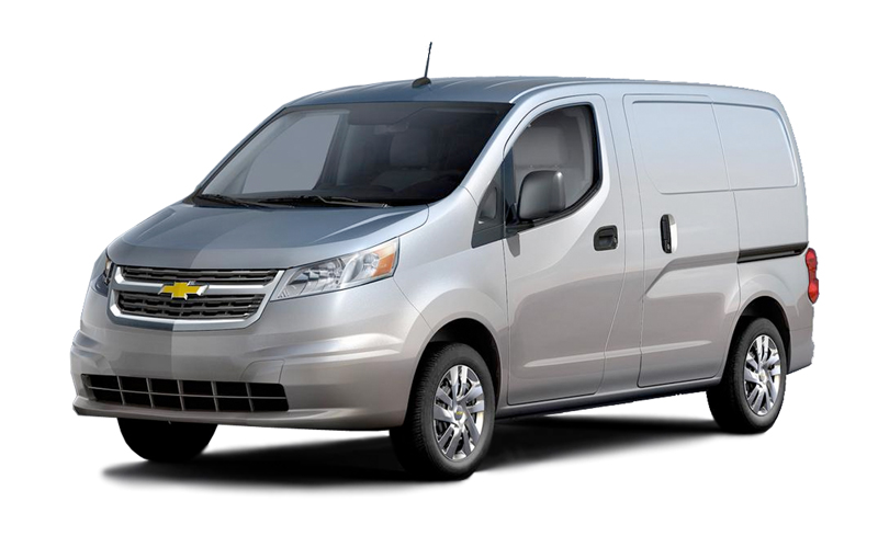 2015 Chevrolet City Express Review, Price