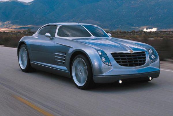 2015 Chrysler Crossfire, Rumor