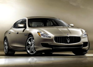 2015 Maserati Quattroporte Price, Specs, Review