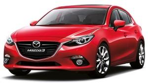 2015 Mazda 3 Specs, Engine, Review