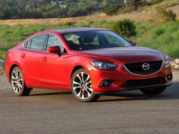 2015 Mazda 6 Review, Specs, Price