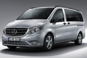 2015 Mercedes-Benz Sprinter Price, Review, Specs