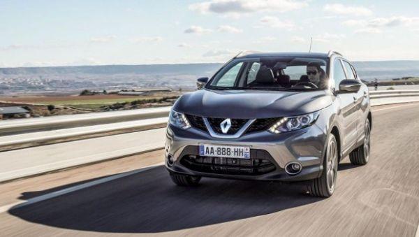 2015 Renault Kadjar, Review, Cost