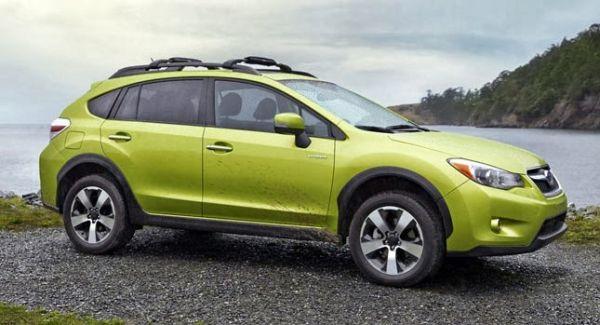 2015 Subaru XV Crosstrek Specs, Price