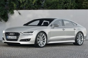 2016 Audi A9 Price, Review, Specs