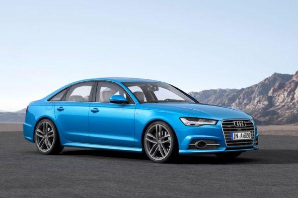 2016 Audi S6 Review, Price