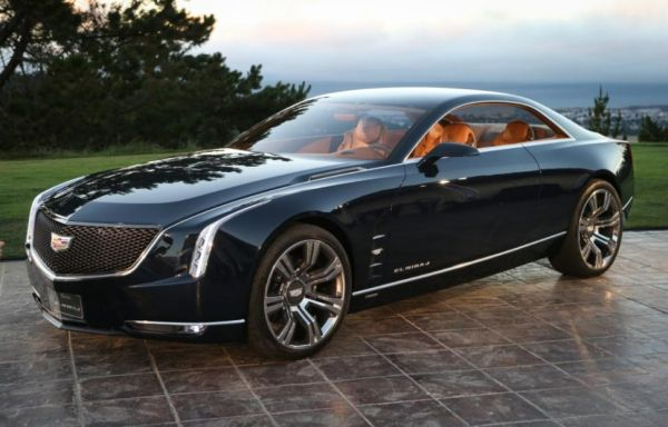2016 Cadillac CT6 Price, Specs, Review