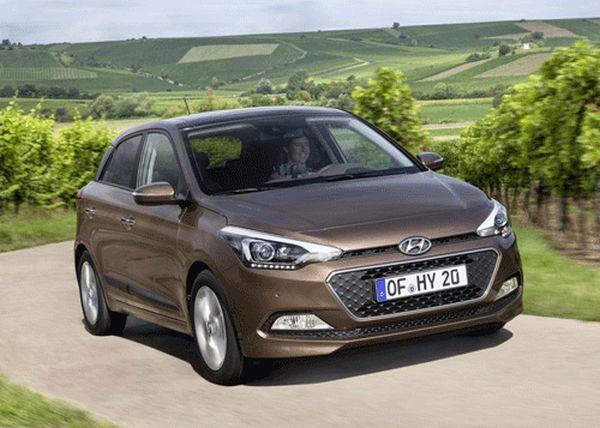 2016 Hyundai i20 Price, Review
