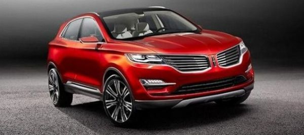 2016 Lincoln MKX Specs, Review