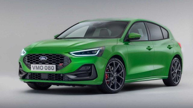 2022 Ford Focus Hatchback Price, Interior, Engine