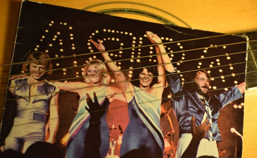 ABBA Released New Songs and Album after 40 years!