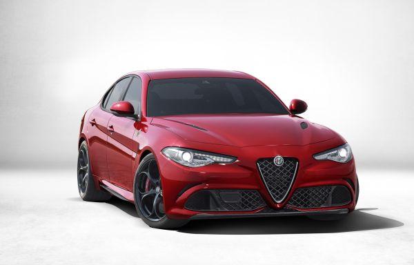 2016 Alfa Romeo Giulia, Price Specs