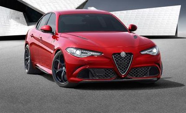 2017 Alfa Romeo Giulia, Price, Review