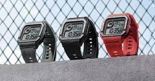 Amazfit Watches Neo, GTS 2  Mini and GTR 2 Sport Specs