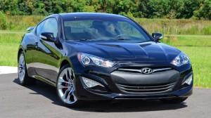 2015 Hyundai Genesis Coupe 3.8 Specs, HP, Price