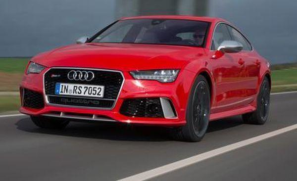 2016 Audi RS7, Price, Review