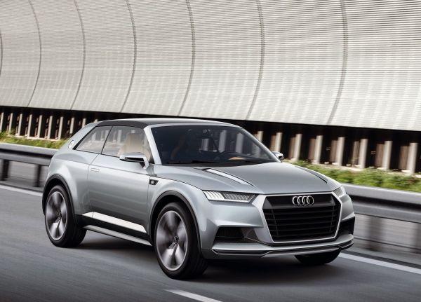 2016 Audi Allroad, Review, Price