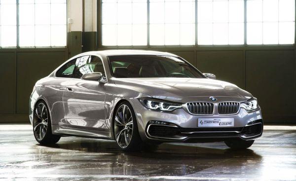 2016 BMW 4 Series, Price, Specs