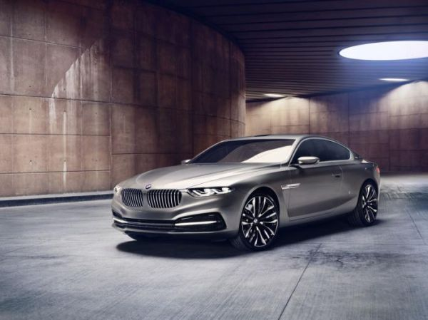 2016 BMW 5 Series coupe, Specs, Review