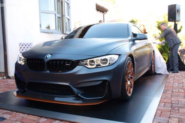 2016 BMW M4 GTS, Specs, Photos