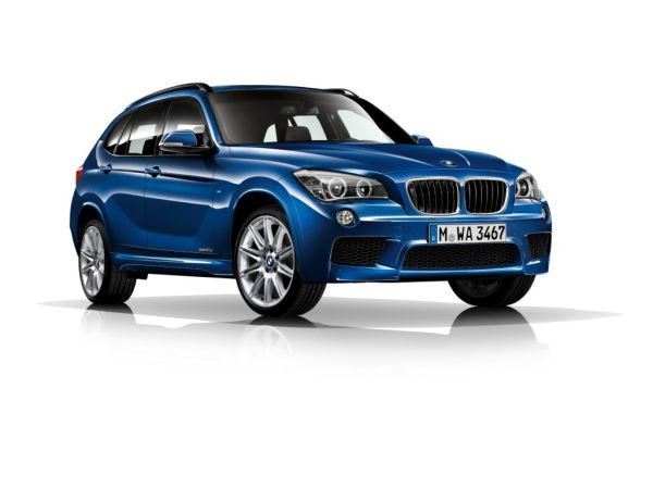 2015 BMW X1, MPG, Price, Review
