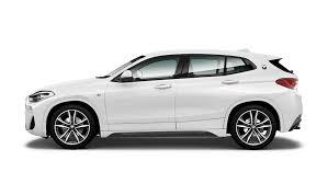 BMW X2 sDrive 18d M Sport Review