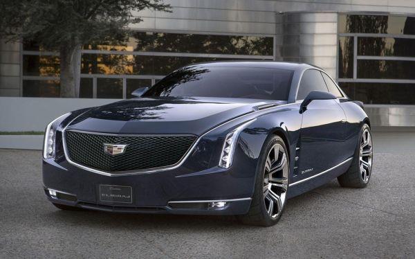 2017 Cadillac CTS, Price, Specs