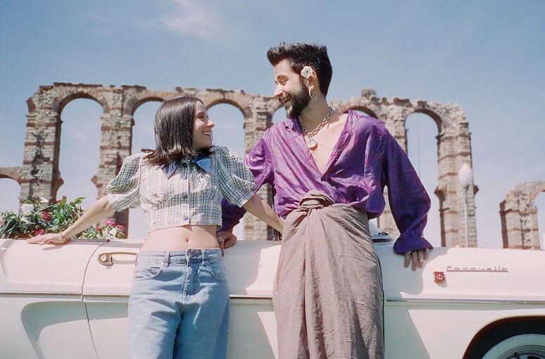 Camilo, Evaluna Montaner – Índigo  Letra, Lyrics & English Translation