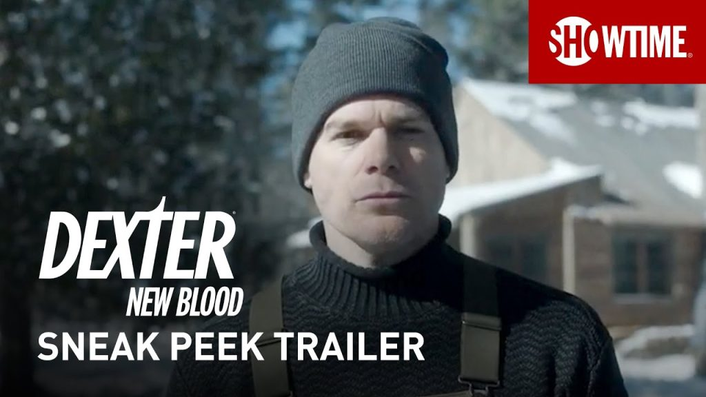 Dexter New Blood photo from trailer