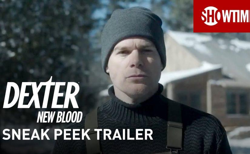 Dexter: New Blood Release Date, Cast, Review