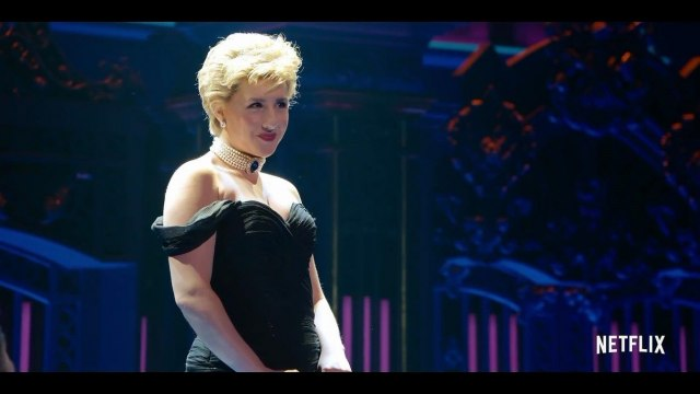 Diana: The Musical on Netflix Cast, Release Date