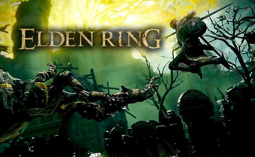 ELDEN RING Gameplay Trailer Review
