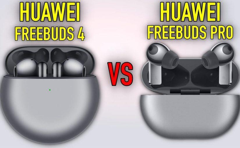 Huawei Freebuds 4 Test, Review