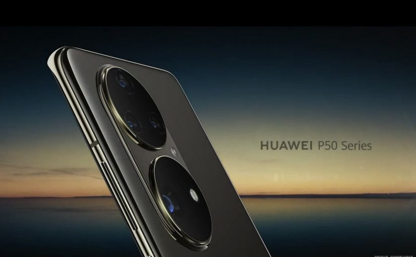 Huawei P50 Release Date, Price, Specs