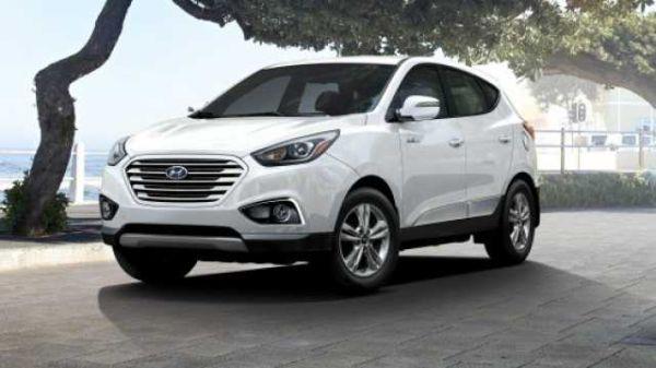 2017 Hyundai Tucson, Specs, Price