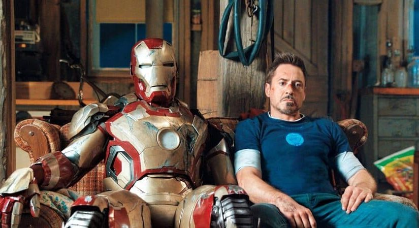 When is the Iron Man 4 coming out?