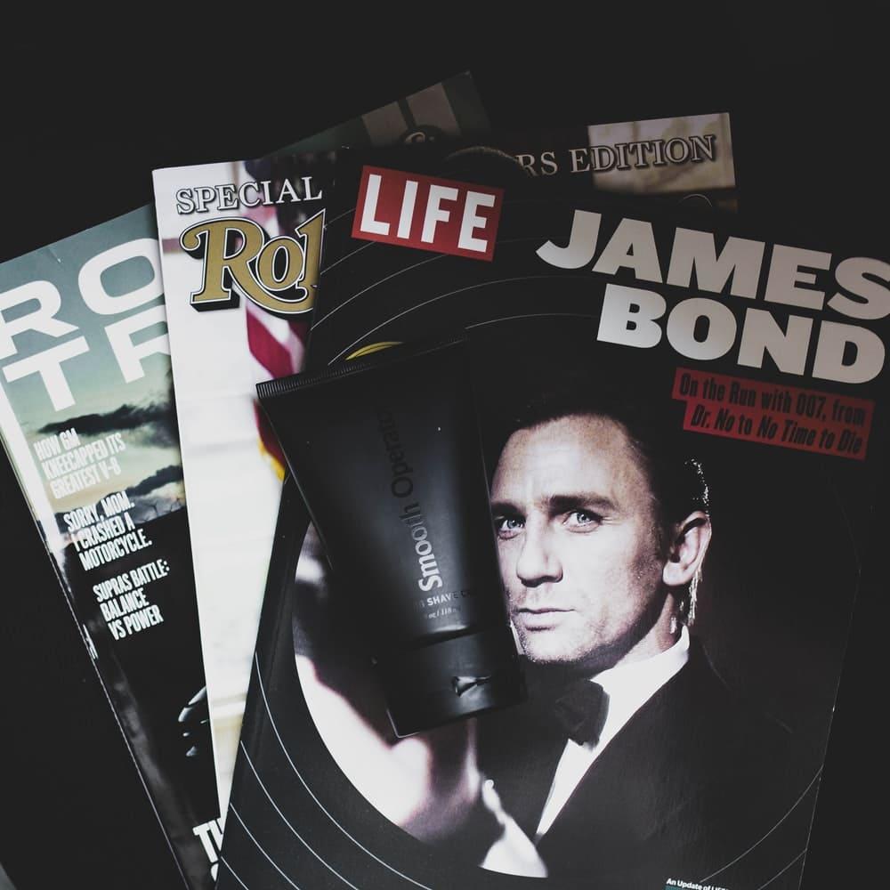 James Bond-movie Daniel Craig