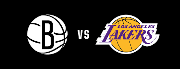 The NBA season 2021-2022 First Game