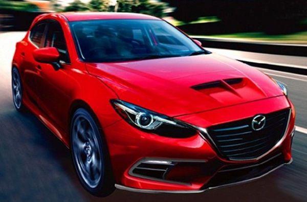 2017 Mazda 3, Price, Review