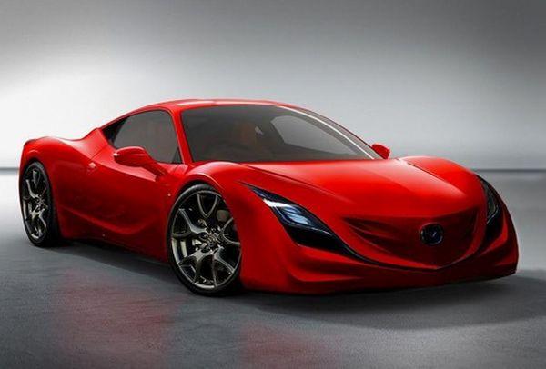 2016 Mazda RX-7, Engine, MSRP
