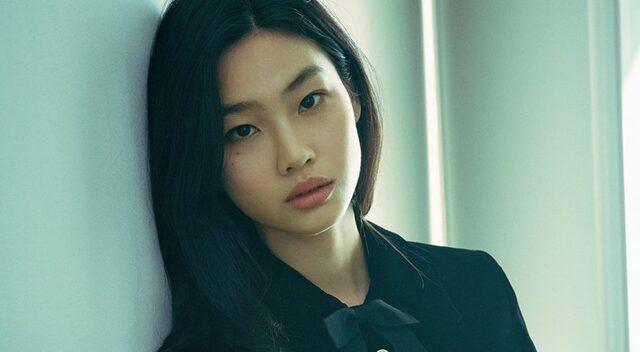 Netflix-Squid-Game-Jung Hoyeon as Kang Sae-byeok