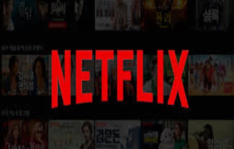 Netflix Will Offer Video Games on Its Streaming Platform