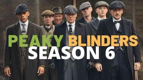 Peaky Blinders Season 6 Release Date Netflix, Cast