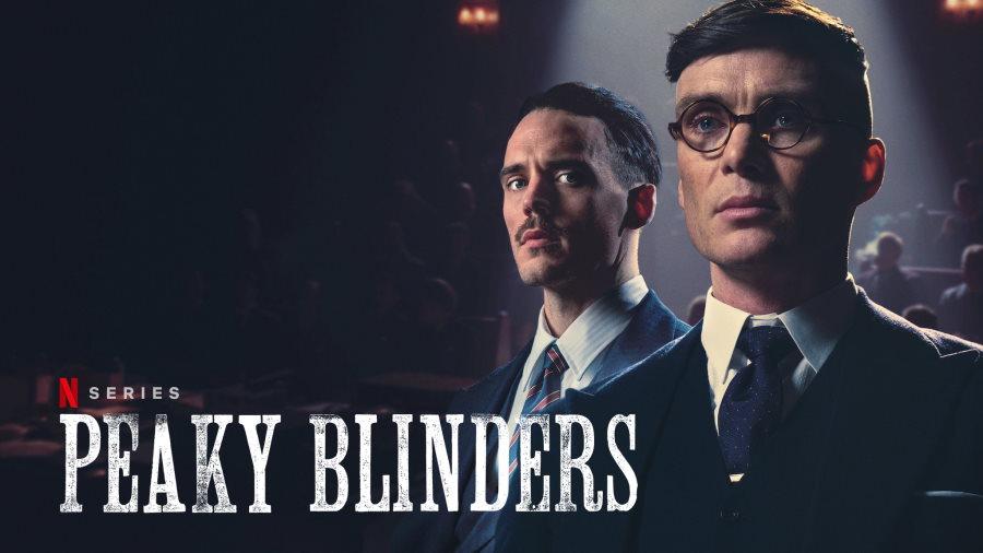 Peaky Blinders Series